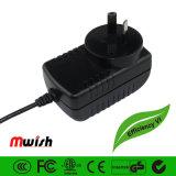 9V2a de Adapter van gelijkstroom/de Adapter van de Macht voor de Stop van Au