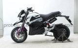 ディスクブレーキが付いている2000W電気オートバイ