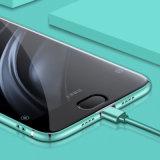 Galvanisierung des ultra dünnen Plastik-PC Deckel-Kastens für Xiaomi Mi6