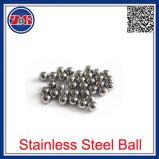 De Bal van het Roestvrij staal van AISI304/SUS304 G100 2.5mm 4.7mm voor Lagers