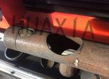Tuyau lourde feuille Machine de découpe plasma pour la structure d'acier au carbone