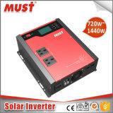 最も売れ行きの良いの高性能の太陽インバーター720W