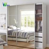 2-6 mm da parede decorativos personalizados decoração Espelho Retrovisor Interior