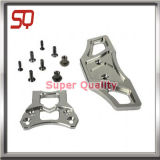 Industrial and Architectural Aluminum CNC Laser Cutting Parts