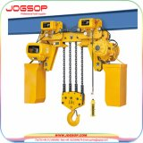 Grua 0.5-35ton Chain elétrica personalizada