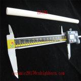 Conducibilità Alto-Termica 99%Alumina Rod di ceramica
