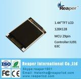 """TFT LCD Auflösung 128*128 kleiner LCD der Baugruppen-1.44 """""""