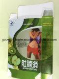 Emagrecimento Suavização de abdome rapidamente a perda de peso em cápsulas pílulas de dieta