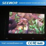 Легкий вес P3.91мм HD для использования вне помещений в аренду светодиодный дисплей с широким углом обзора