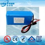 36V e 48V-Bike bateria elevador eléctrico de aluguer de bateria de iões de lítio