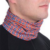 柔らかいタッチの耐久のスカーフ多機能のHeadwear (YH-HS340)