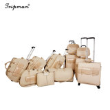 工場供給の専門の熱い販売空港トロリー荷物袋セット