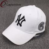 Ny bordado en 3D Baseball Cap/Hat