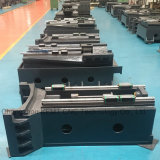 SiemensシステムCNCの高剛性率の訓練および機械化の旋盤(MT50B)