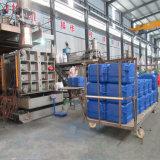 Док-плавающего режима Jiachen Чжецзян пластиковый понтон