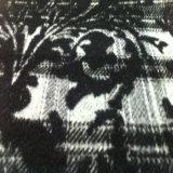 Tela tejida de las lanas