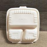I contenitori a gettare personalizzati a perfetta tenuta di alimento tolgono i contenitori di alimento