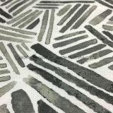 El panel de lino impreso Sft06wc1708 del pasamuros del Faux