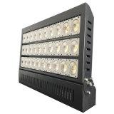 Sistema de lente óptica exacto superior 360W LED Wallpack