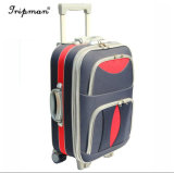 Business Broad Travel Capacity Bag Trolley 24 Inches Rolling Luggage