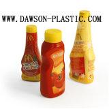 Машина дуновения бутылки PE Ketchup пластичная отливая в форму