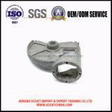 Het Afgietsel van de Matrijs van het aluminium voor de Delen van Machines met ISO9001