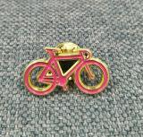 O esmalte macio feito sob encomenda Badges o Pin do Lapel do metal/emblema para presentes relativos à promoção