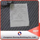 Tessuto di lavoro a maglia del jacquard del doppio Knit Dxh1323-2