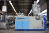 Plastikaufbereitenmaschine und Plastikpelletisierer-Maschine