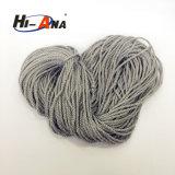 Cordon de polyester de haute qualité 1mm