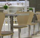 Стильный ресторан быстрого питания стол и стулья