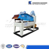 Separatore industriale della sabbia del silicone con il migliore prezzo dell'idrociclone