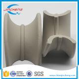 Keramischer Intalox Sattel mit hoch hitzebeständiger Aufsatz-füllender Verpackung