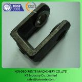 Части гидровлического цилиндра g запасные с подвергать механической обработке CNC