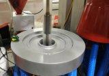 Machine soufflée par film plastique matériel réutilisée à grande vitesse
