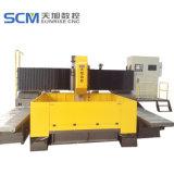 CNC de Machine van de Boring van de Hoge snelheid