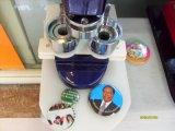 Großhandelssublimation-Pressepin-Marken-Wärmeübertragung-Drucken-Halter-Tasten-Abzeichen, das Maschine herstellt