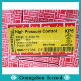 Contrôleur simple de pression de contrôle à haute pression de commutateur de Kp5 060-117366 Danfoss