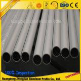 6063/6061 tube d'alliage d'aluminium pour la bride en aluminium de tube