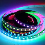 costruzione di sogno della striscia 60PCS 2812 di colore LED di 5V Digitahi