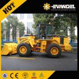 Prix neuf de Liugong chargeur Clg856 de roue de 5 tonnes