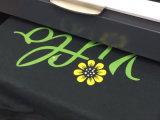 Kleiner Größe Stampfer-Strahl des Format-Shirt-Drucker-Fokus-A4 direkt zum Kleid-Drucker