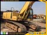 Usado Komatsu PC Escavadeira200-6 do usado Komatsu200-6 PC da máquina
