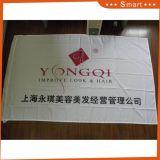 絹の印刷OEMの工場専門のラージ・スクリーン印刷されたカスタムフラグ