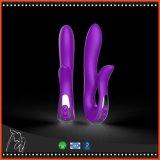 Os produtos do sexo 3 vibradores do G-Ponto do motor Waterproof brinquedos adultos do sexo para a mulher