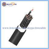 De Kabel van de slang in Bulk Multicore AudioKabel Van uitstekende kwaliteit