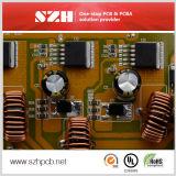 Stmのすくい1.6mm 1oz PCBアセンブリPCBA