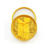 Doos van de Juwelen van de Armband van het Karton van de Verkoop van de fabriek de Hete Gouden