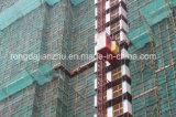 Sc200una grúa de construcción general