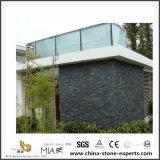 Placage en pierre naturelle pour l'extérieurRevêtement de construction